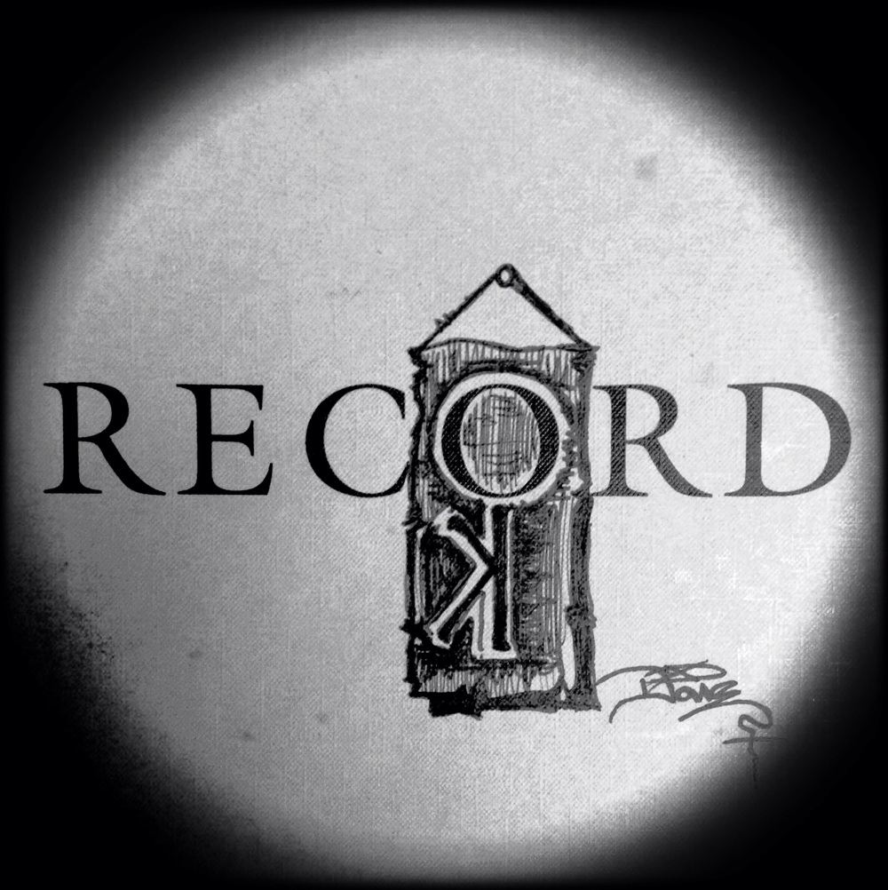 "Ok-Record ""Audio"""