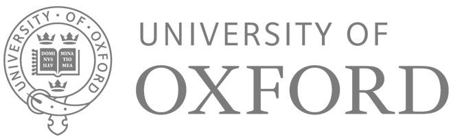 Oxford University Testimonial