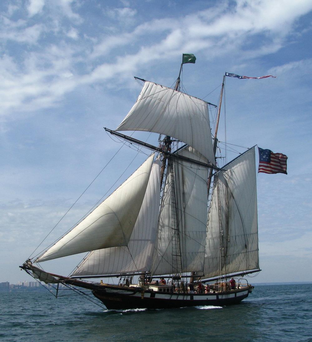 Tall Ships® America