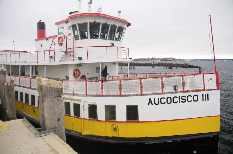 Aucocisco III