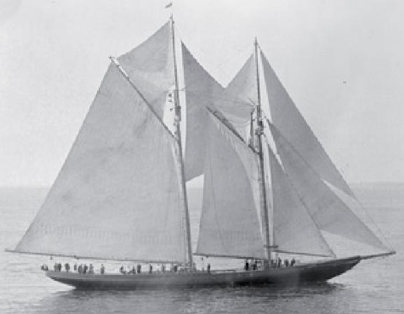 Eastern Shipbuilding