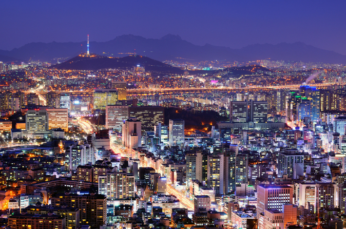 10. Seoul, South Korea