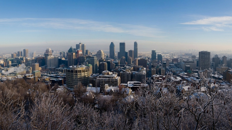 8. Montreal, Canada