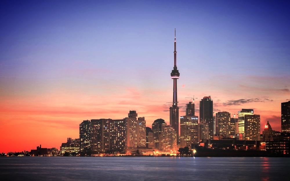 9. Toronto, Canada