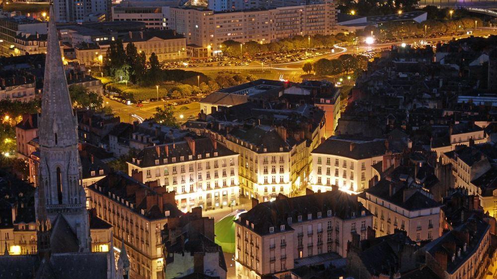Photo credit: Nantes-appart.com