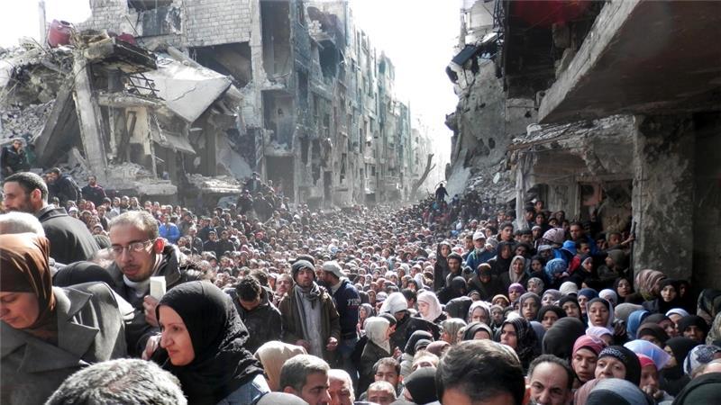 Cover credit:Aljazeera