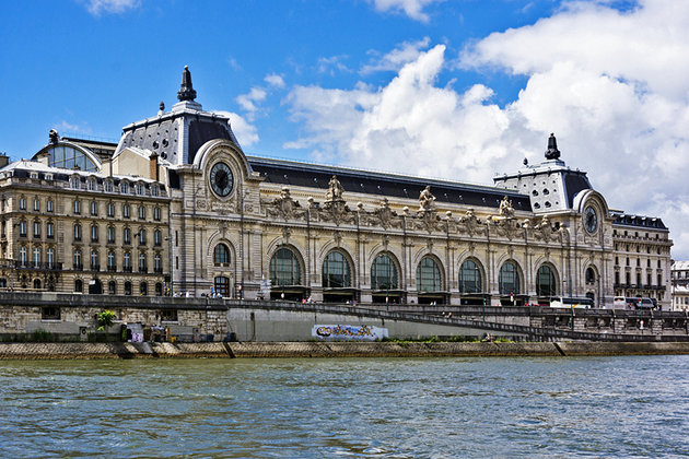 Musée d'Orsay. Credit: Planet Ware