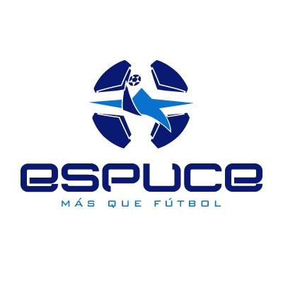 Espuce logo. Source: Espuce Facebook page