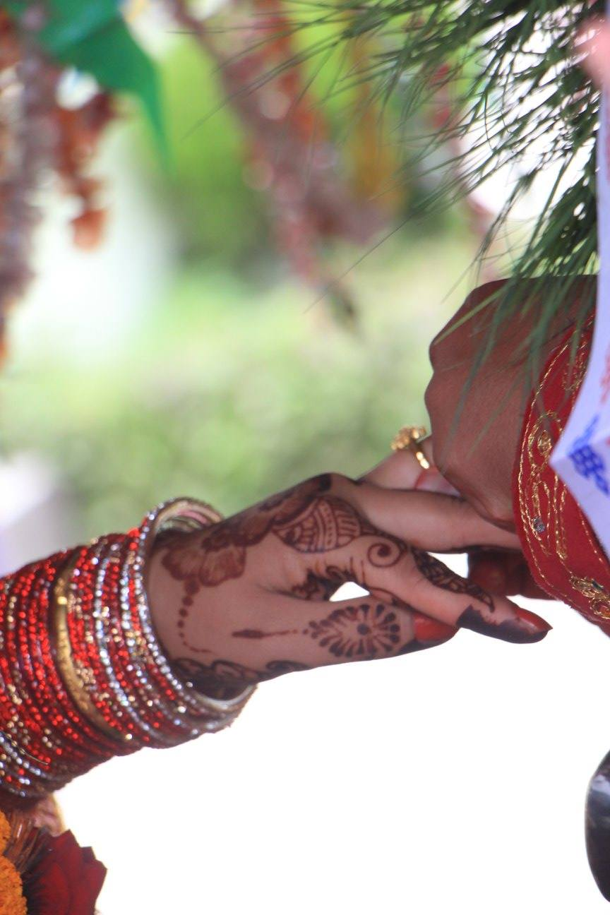 Marriage, which is supposed to be a sacred physical, emotional and spiritual union between the bride and groom, can be the worst nightmare for some young women.