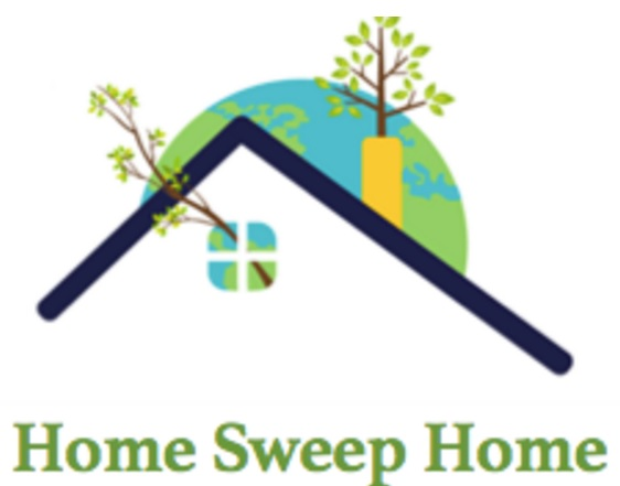 Home Sweep Home official logo Credit: Fanny Coumau