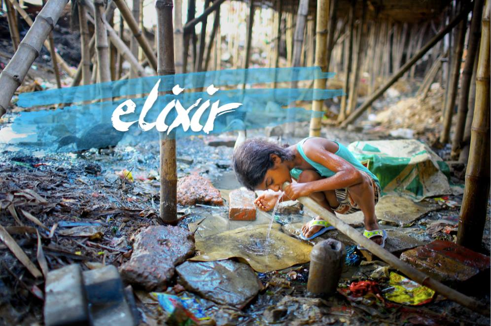 'Elixir' project cover photo. Credit: Facebook