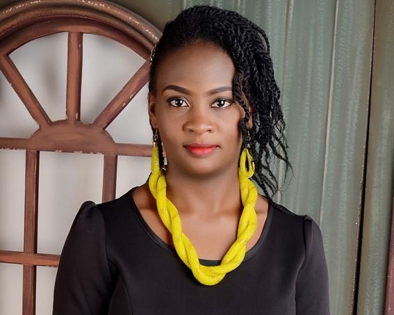 Helen Asimegbe