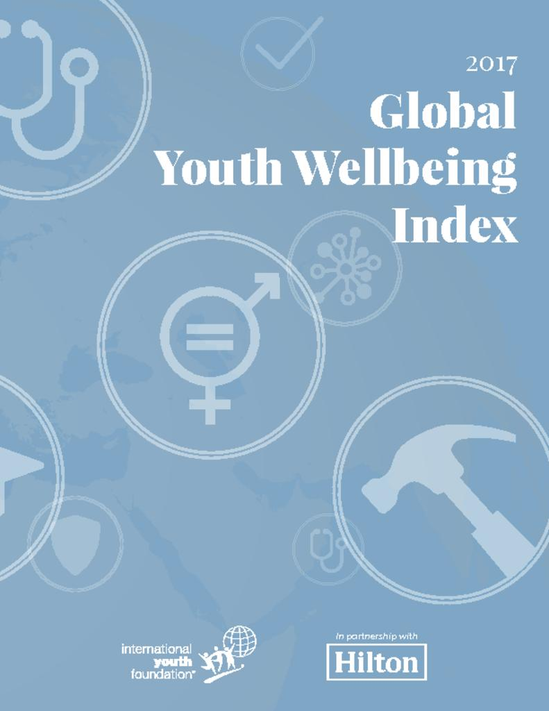 The full report is available for download  here . Source and credit:  International Youth Foundation