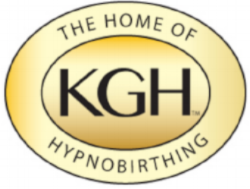 Calm Mutha is a fully qualified KGHypnobirthing Practitioner