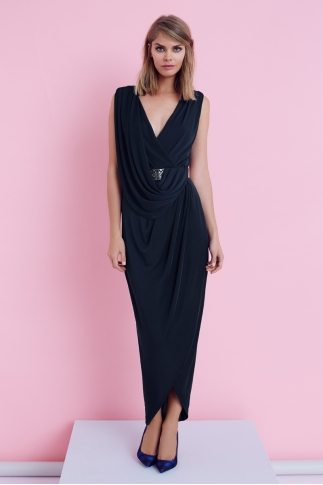 Sheike, Estella Maxi Dress