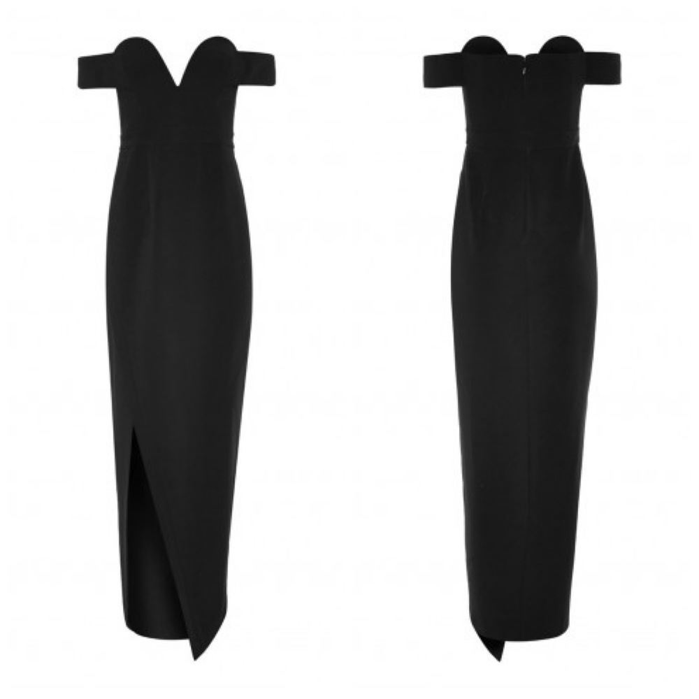 Sheike, Evie Maxi Dress