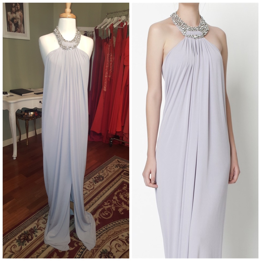 George, Monique Gown