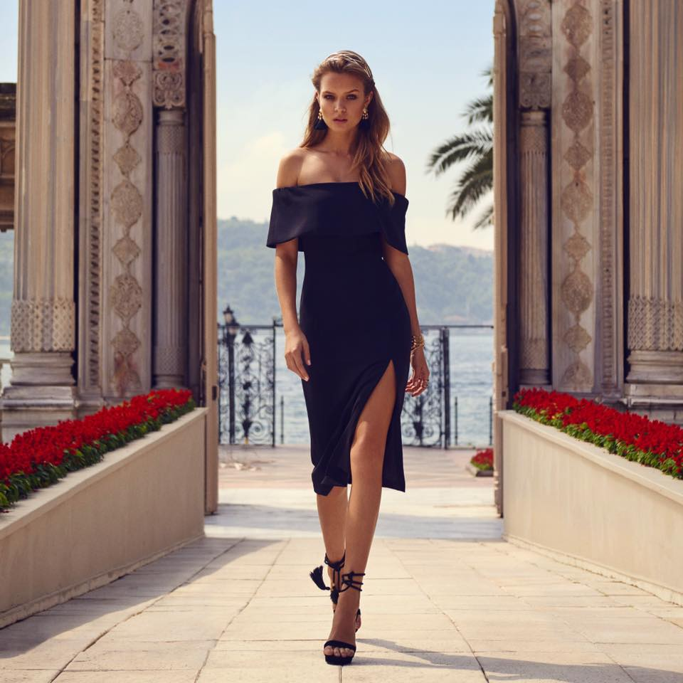 Kookai, Positano Dress