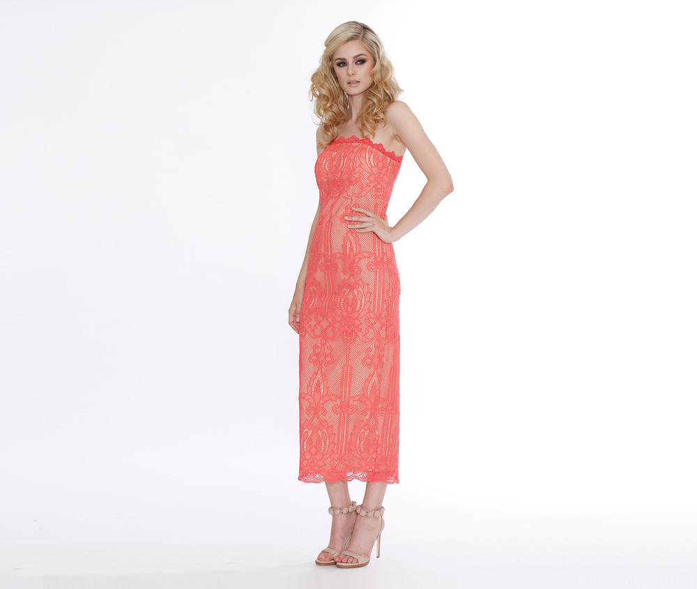 Romance The Label, Parisian Maxi