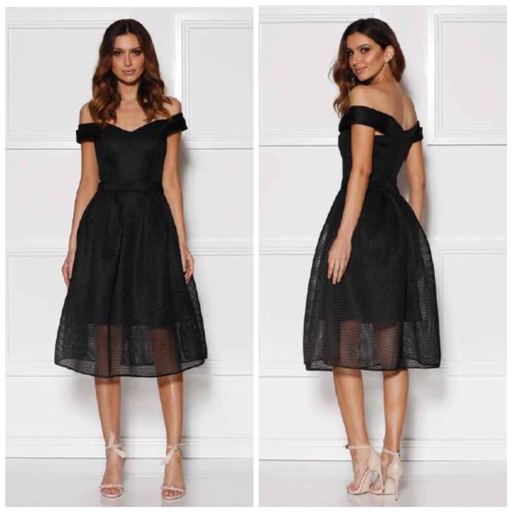 Grace & Hart, Hypnotic Dress