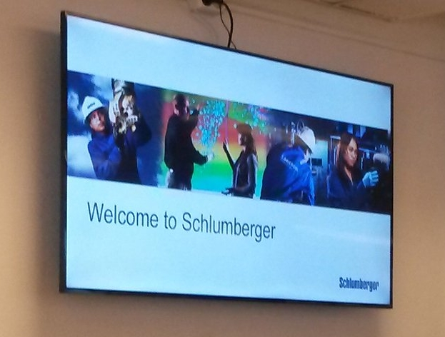 2016 - OneSubsea was integrated in Schlumberger Company 1st of April 2016.