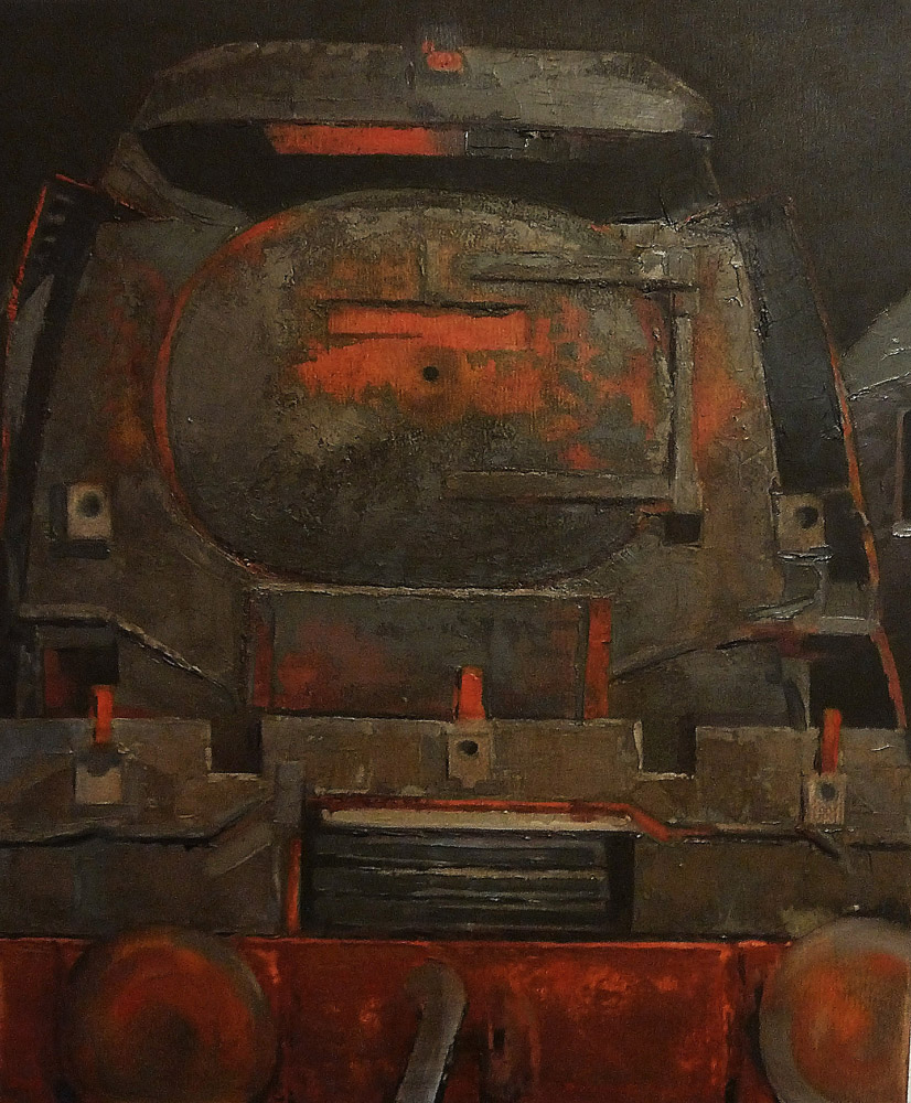Corrosion V