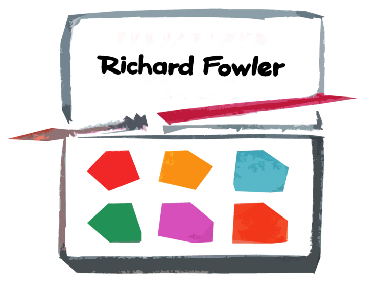 Richard Fowler