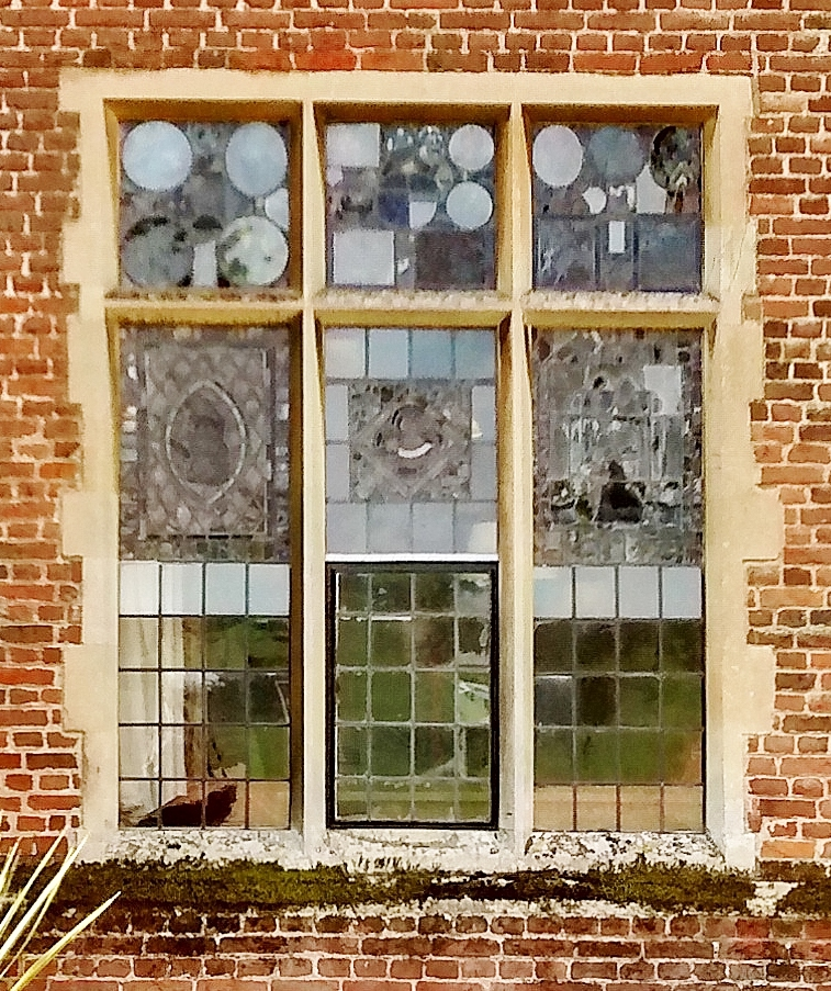 Window at Melham Hall