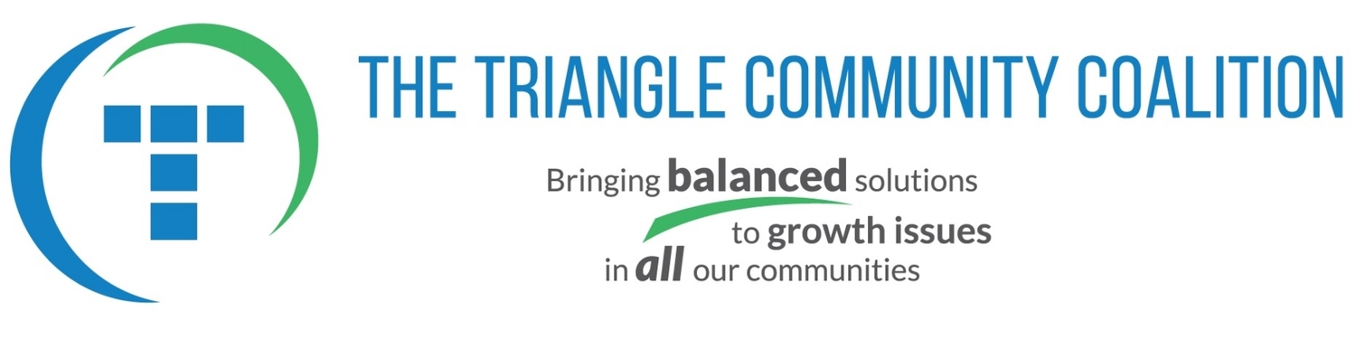 Triangle Community Coalition