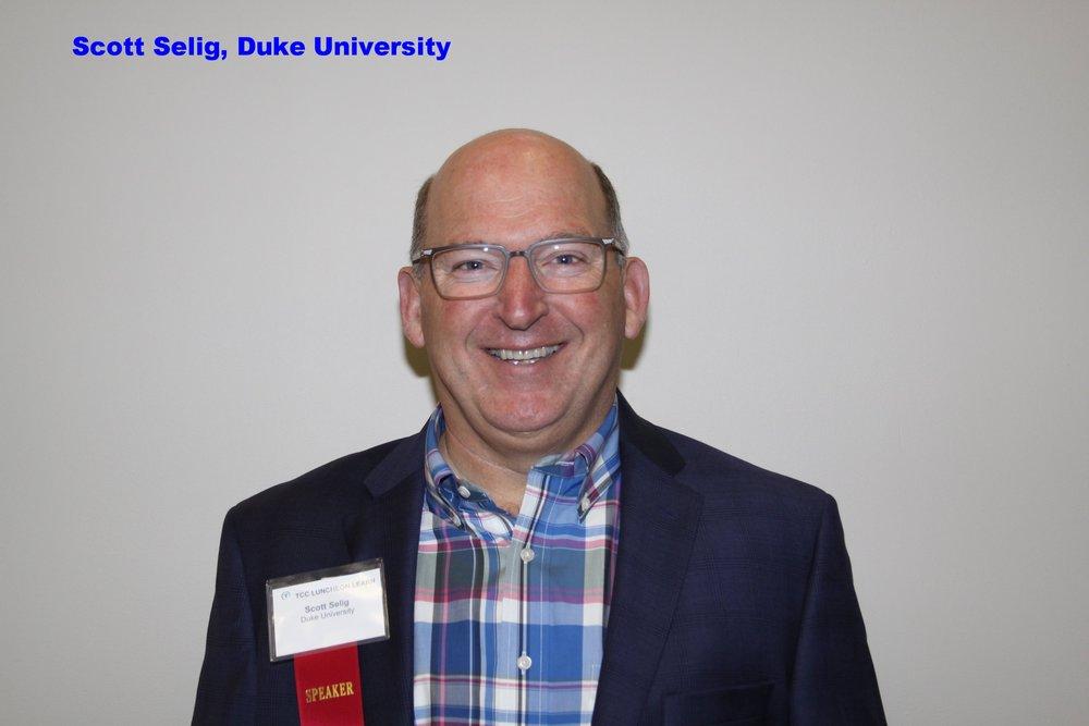 Scott Selig Duke University.JPG