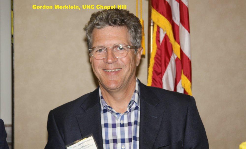 Gordon Merklein UNC Chapel Hill.JPG