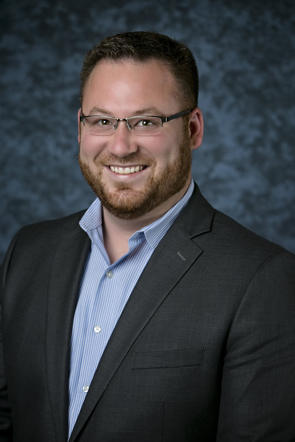 Jacob Rogers Chief Executive Officer -