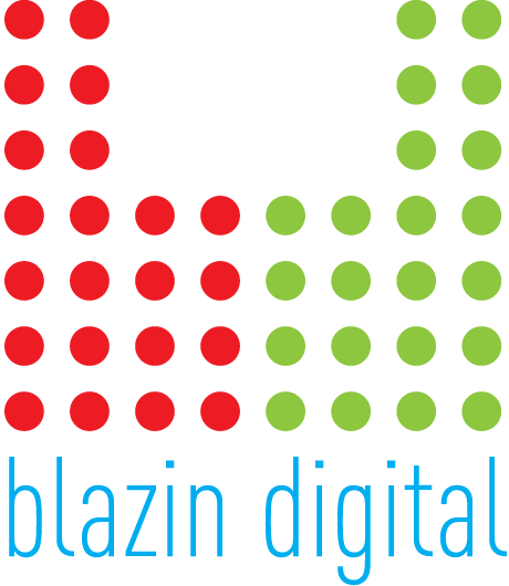 Blazin Digital