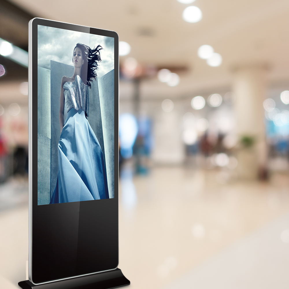 DIGITAL PLINTHS - Stunning freestanding HD displays that are quick to set up and extremely user-friendly with 'plug and play' functionality. Fitted with commercial grade LCD panels that provide a wide viewing angle, stunning colour, contrast and brightness.Click here for more info on indoor digital plinths.