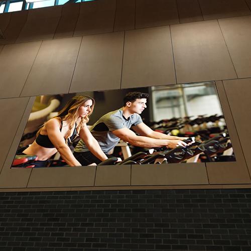 Sport & Leisure -