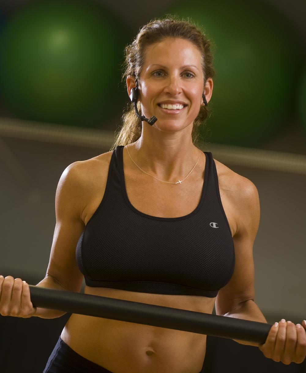 Dana Taylor - Trainer