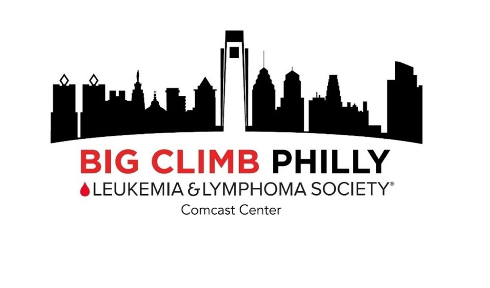 THE BIG CLIMB PHILLY