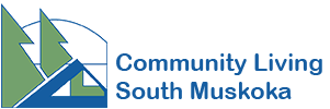 Community living south muskoka logo