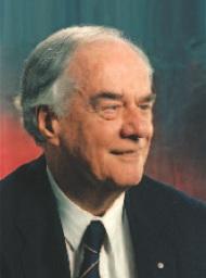 Canon Jim Glennon