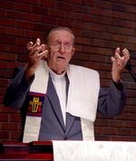 Rev. Lacy Harwell