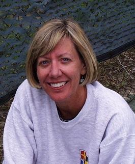 Martha the artist