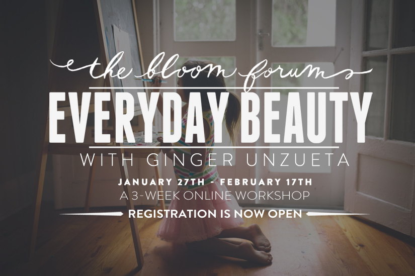 everyday beauty 2014