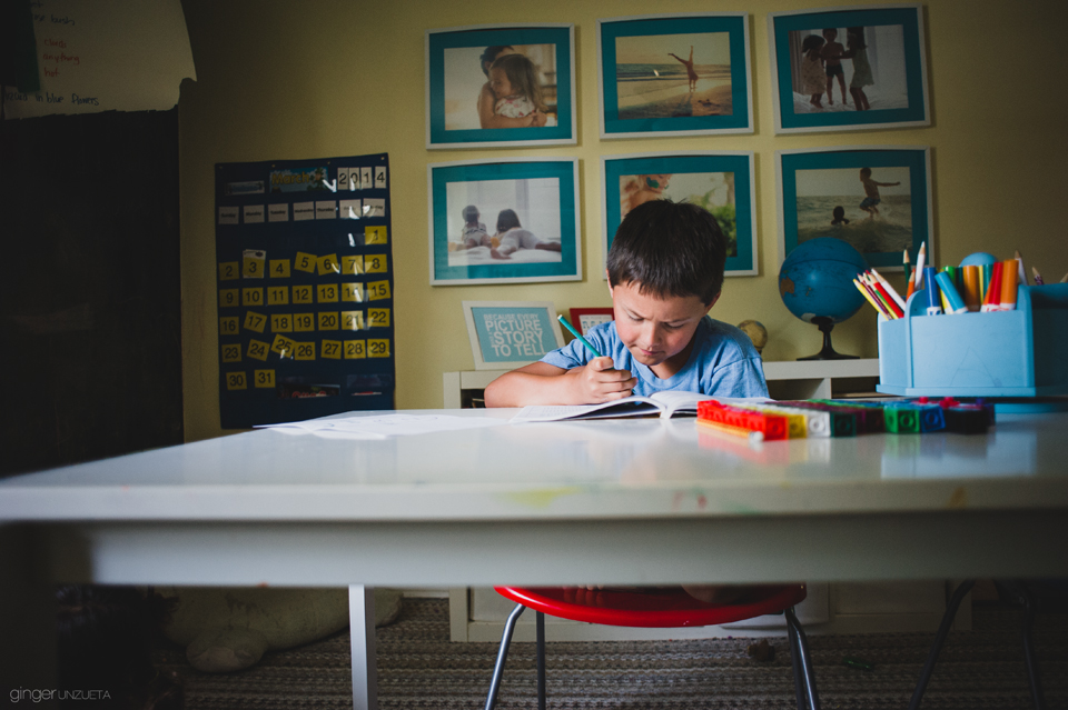 homeschooling 19 ginger unzueta