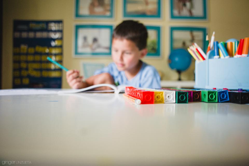 homeschooling 2 ginger unzueta