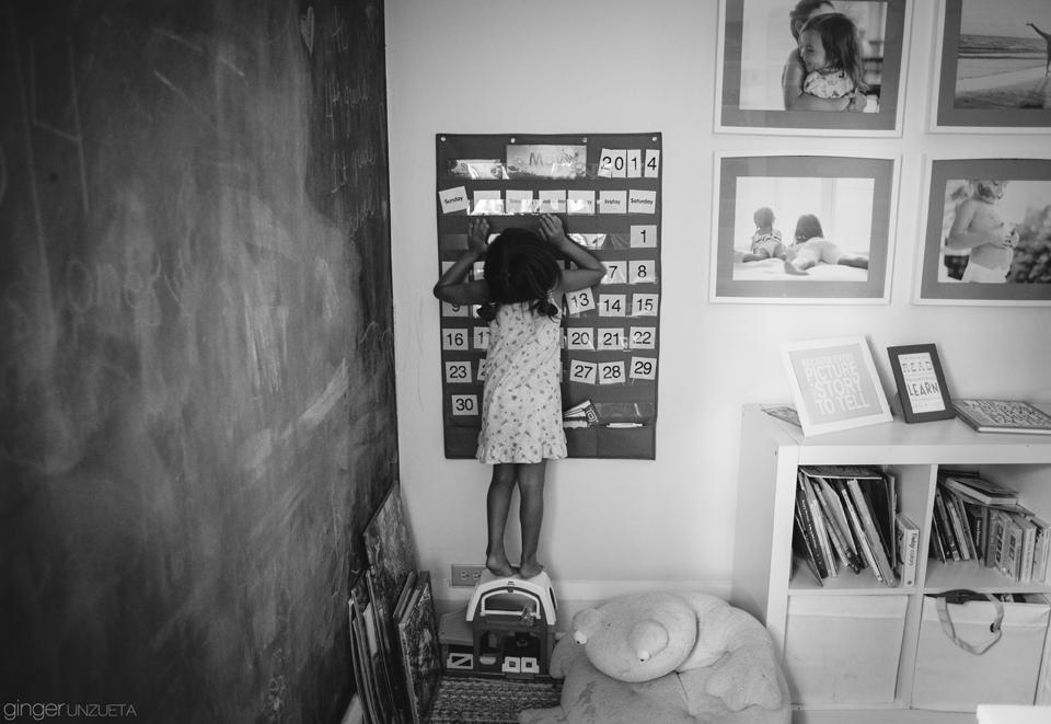 homeschooling 3 ginger unzueta