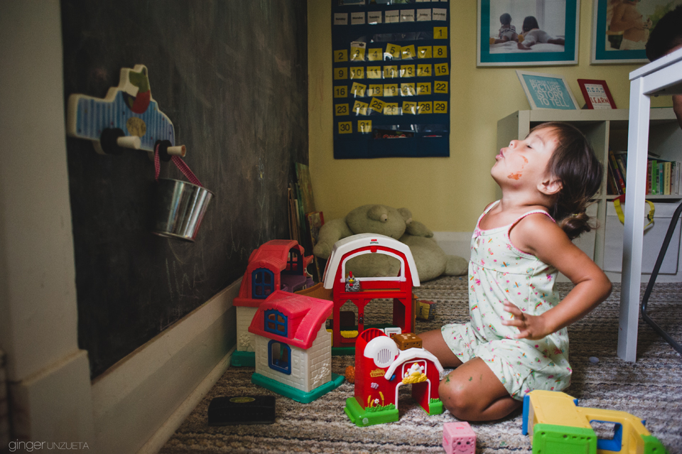 homeschooling 5 ginger unzueta