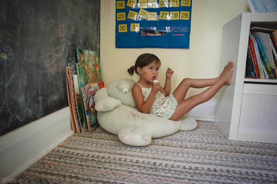 homeschooling 8 ginger unzueta