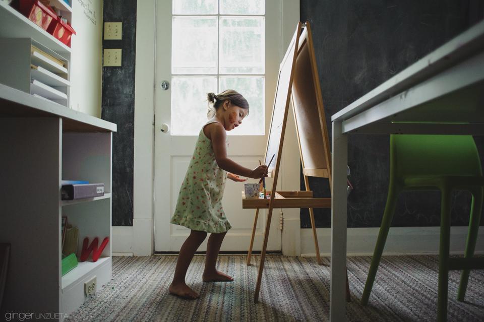 homeschooling 9 ginger unzueta