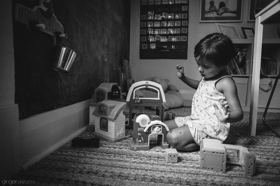 homeschooling ginger unzueta