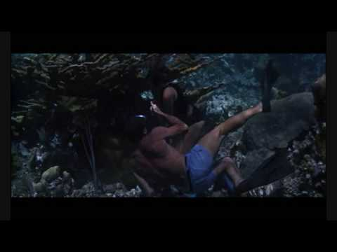 bahamas thunderball cave
